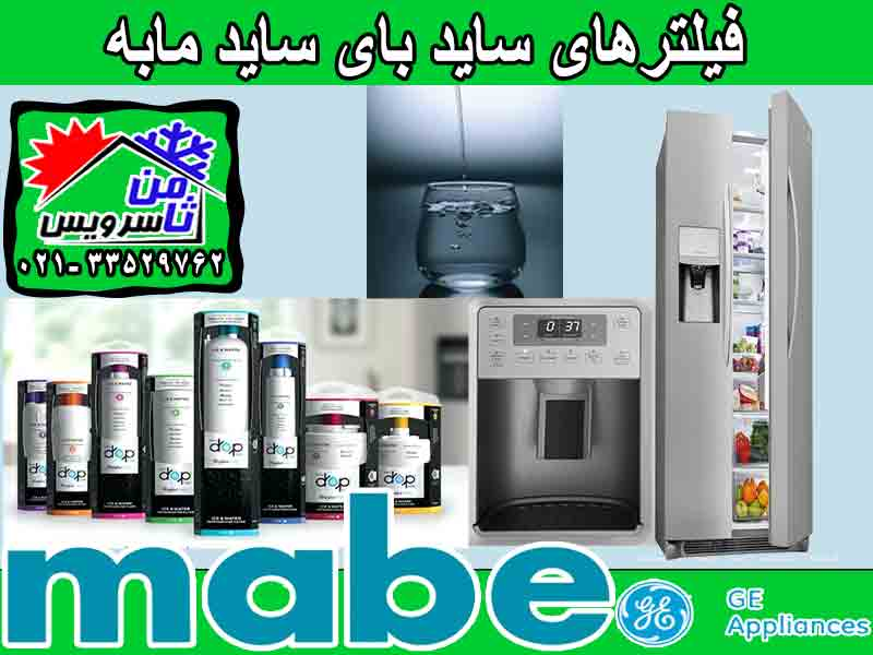 Mabe side by side water filter sell,buy & replacement
